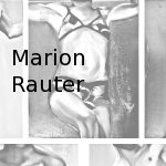 marion rauter: muskelspiele